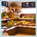 Farringtons Farm Shop