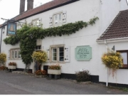 The Bell Inn - our village pub - 5 mins stroll away