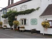 The Bell Inn - our village pub - 5 mins stroll away
