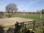 Village Park - 2 min drive or 15 min stroll away