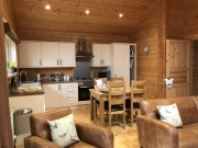 Lounge / Kitchen Diner